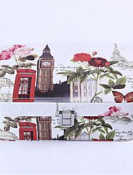 коробка ювелирных макияж коробки европейские ювелирные изделия получают косметическую коробку