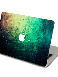 MacBook Front Decal Sticker Steel For MacBook Pro 13 15 17, MacBook Air 11 13, MacBook Retina 13 15 12