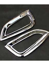 2013-2015 Beijing Hyundai IX35 Front Fog Lamp Frame Decorative Strip