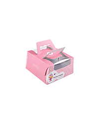Packaging & Shipping X136 Pink Snack Packaging Boxes A Pack of Eight