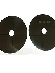 Stainless Steel Pipe Cutting Saw Blade