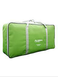 простой портативный многофункциональный двойной молнии сумка для барбекю специальное хранилище