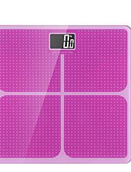 электронные весы мини-мультфильм умный измерение веса масштаба здорового веса масштаба