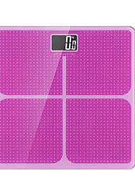 elektronische Waage Mini-Karikatur intelligente Mess Gewicht Maßstab gesunde Gewichtsskala