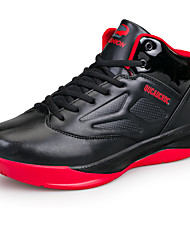 Men's Boy's Basketball Shoes EU37-EU47 Casual/Indoor/Outdoor/Casual Stylish Microfiber Plus Size Shoes