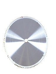 lâmina de alumínio 255 * 25,4 / 30 * 3,0 * 100t