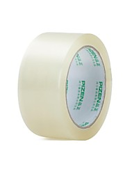 Household Packaging Sealing Tape Transparent Tape Customized Color Express Package (2 Vols A)