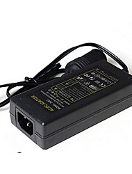 12V5A Power Adapter 220V To 12V Vehicle Power Converter 60W