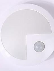 Body Sensor Night Light USB Charging Bedroom Corridor Intelligent Light Control Led Wall Lamp