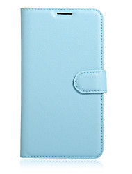 Flip Cover Wallet Style with Card Slot for Archos 50e Helium/Archos Diamond S/Archos Diamond Plus