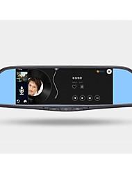 hd Recorder Auto-Rückspiegel treibender Recorder (ohne Speicherkarte)
