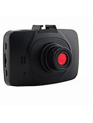 oem 480p / 720p / 1080p grand angle 2,4 pouces tachygraphe