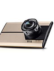a8 métal ultra mince 3 haute définition surveillance de stationnement infrarouge grand angle de vision nocturne 96220 trafic enregistreur