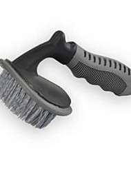 Carpet Cleaning Tire Wheel Brush Car Wash Brush Tool Multifunction