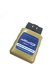 AdblueOBD2 Emulator For iveco Trucks Adblue OBD2 Plug and Play