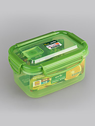 China Manufacturer Sealed Food Lunch Box Food Container