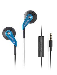 Edifier H185P Ecouteurs Boutons (Semi Intra-Auriculaires)ForLecteur multimédia/Tablette / Téléphone portable / OrdinateursWithAvec