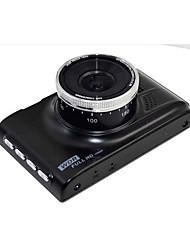 concha de metal Q7 / L70 gravador de condução, HD 1080p
