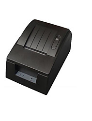 Small Ticket Printer(Printing Speed: 90 mm / sec,Optional Interface: Parallel / Serial Port /USB/ Network)