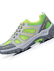 Для женщин-Для прогулок Для занятий спортом-Тюль-На плоской подошве-Удобная обувь-Кеды