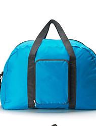 simple pliage d'épaule sac de voyage sac à bagages grande main capacité sac de voyage sac pliage