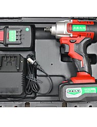 21v chave de carga elétrica de lítio