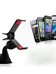 Car Phone Holder Suction Cup Holder Mobile Phone Holder Multifunction Navigation Double Clip Bracket General Motors GM
