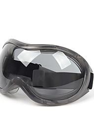 MSA Breathable Adhesion Eye Protection / Anti-shock Anti-splash Goggles Sand (9913225)