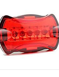 Bike Lights / Rear Bike Light LED - Cycling Waterproof / Easy Carrying Other 10 Lumens Cycling/Bike-Lights
