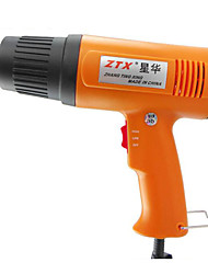 Hot Roasted Gun Industrial Hot Air Gun (Color Random Delivery)