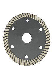 High Quality Diamond Saw Blades (Model 106 * 20 * 1.2), Diameter: 106 (mm), Inner Diameter: 20 (mm)