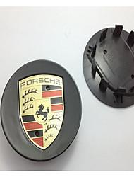 roue de cayenne couvre couvercle de moyeu panamera911 nouveau couvercle 3 roues