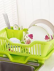 1 Кухня кухня Пластик Полки и держатели 44*31*20cm