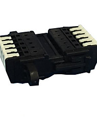Low-Frequency Integrated Circuit IC Interface Type AC / DC Connector