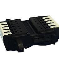 basse fréquence circuit intégré ic type d'interface ac / dc connecteur