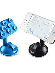 Multi-Function Car Dashboard Car Phone Holder Bracket Universal Mobile Navigation Sucker Car Phone Holder