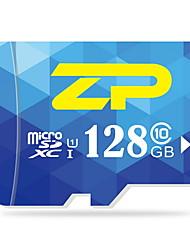 ZP  128GB UHS-I U1 / Class 10 MicroSD/MicroSDHC/MicroSDXC/TFMax Read Speed80 (MB/S)
