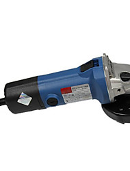 220V540W 13000 Rpm S1M-Ff-100A Angle Grinder
