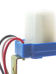 The AS - 10 Light-operated Switch 220V Auto Lamp Switch