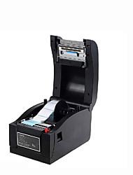 XIN YE Label Bar Code Printers / Thermal Machine / Clothing Label Printing (XP-350B)