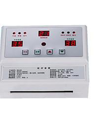 650 hs-contrôleur de température constante (plug in ac-220v / 380v; plage de température: -9 à 99 ℃; 2 de la vente)