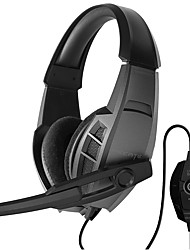 Edifier G3 Kopfhörer (Kopfband)ForMedia Player/Tablet PC / Handy / ComputerWithMit Mikrofon / DJ / Lautstärkeregler / Spielen / Sport /