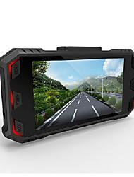 hd vision nocturne 2,7 pouces 1080p de surveillance de stationnement conduite enregistreur