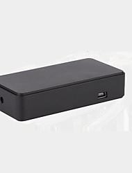 cámara de vídeo digital de cámaras de vídeo de la cámara de vídeo HD registro pequeño instrumento infrarrojo contacto hd