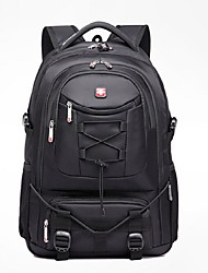 Men Oxford Cloth Outdoor Backpack