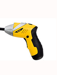 Limitless 4.8V Rechargeable Electric Screwdriver Screwdriver Screwdriver Sets Folding