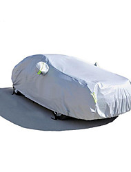 Car Garment Car Cover Four Seasons General Thickening Plus Velvet Rain And Snow Frost