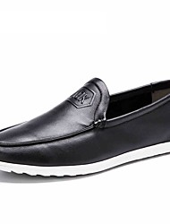2016 Fashion Summer Style Soft Men loafers High Quality Brand Genuine Leather Shoes Men's Flats Driving Shoes