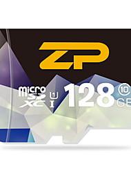 ZP 128GB UHS-I u1 / класс 10 MicroSD / MicroSDHC / microsdxc / tfmax чтения speed80 (Мб / с)