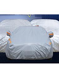 tampa do carro / Vestuário de carro / proteção do sol / anti scratch / anti esfregar / cores disponíveis (se possível)